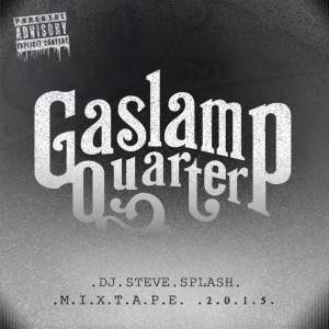 GaslampQuarter_FrontCover